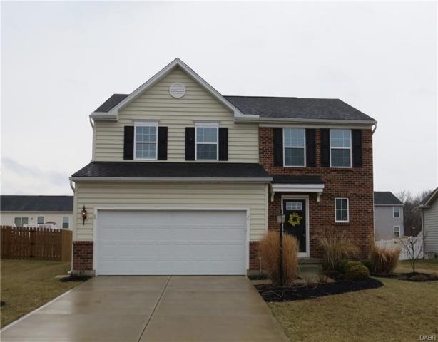 1445 Artesian Lane, Fairborn, OH 45324 (MLS #756418) :: Denise Swick and Company