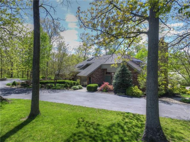 537 Charlberth Drive, Hamilton, OH 45013 (MLS #756438) :: Denise Swick and Company