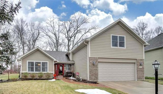 6454 Hollowview Trail, Centerville, OH 45459 (MLS #756459) :: Denise Swick and Company
