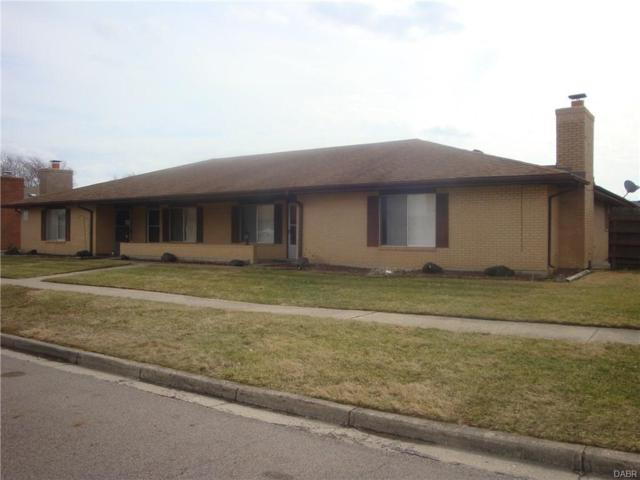 914 Weston Court, Vandalia, OH 45377 (MLS #756467) :: Jon Pemberton & Associates with Keller Williams Advantage