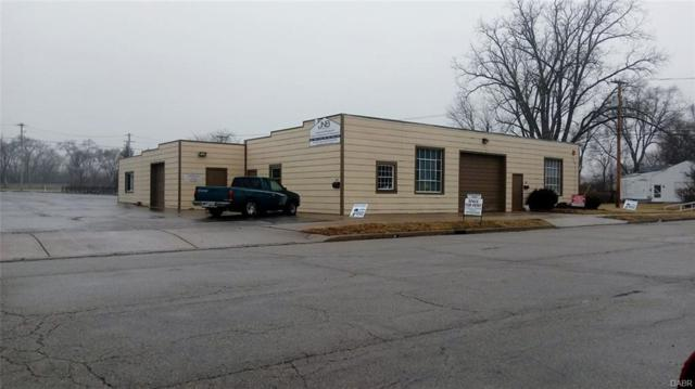 345 4th Street, Tipp City, OH 45371 (MLS #756472) :: Denise Swick and Company