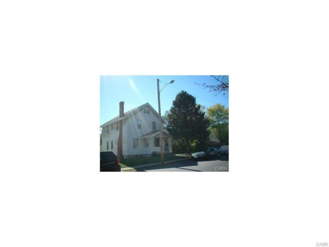 332 Delaware Avenue, Dayton, OH 45405 (MLS #756477) :: The Gene Group