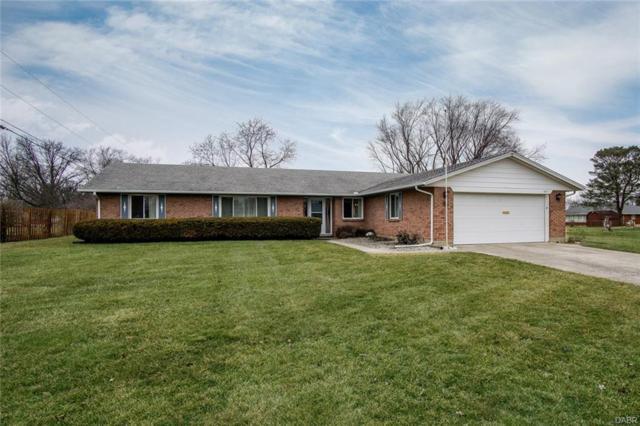 1025 Sharewood Court, Dayton, OH 45429 (MLS #756516) :: The Gene Group