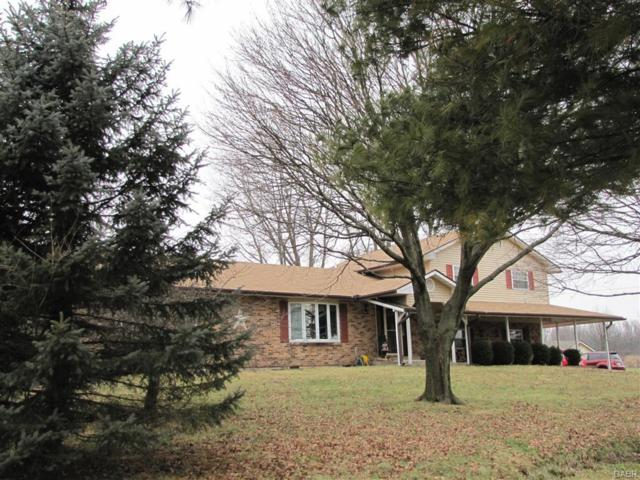 6805 Willowdale Road, Springfield, OH 45502 (MLS #756525) :: The Gene Group