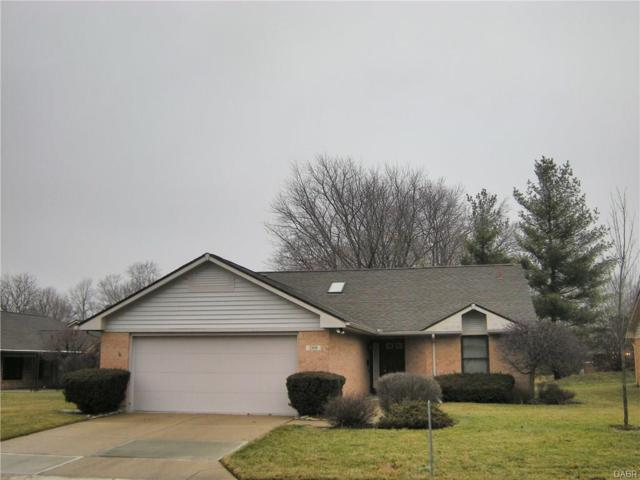200 Whispering Wind Court, Englewood, OH 45322 (MLS #756532) :: Denise Swick and Company