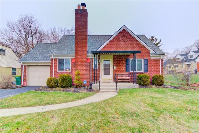 409 Storms Road, Kettering, OH 45429 (MLS #756537) :: Denise Swick and Company
