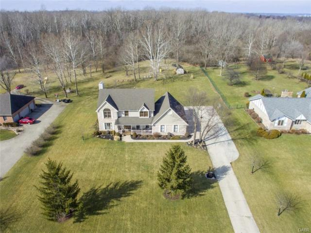 1371 Meadowlands Drive, Fairborn, OH 45324 (MLS #756551) :: Denise Swick and Company