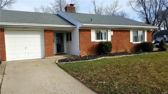 4016 Ackerman Boulevard, Kettering, OH 45429 (MLS #756564) :: Denise Swick and Company