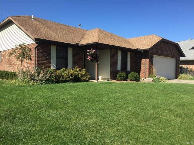 6612 Loblolly Drive, Huber Heights, OH 45424 (MLS #756575) :: Denise Swick and Company