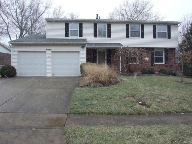 4464 Elmshaven Drive, Dayton, OH 45424 (MLS #756583) :: Denise Swick and Company