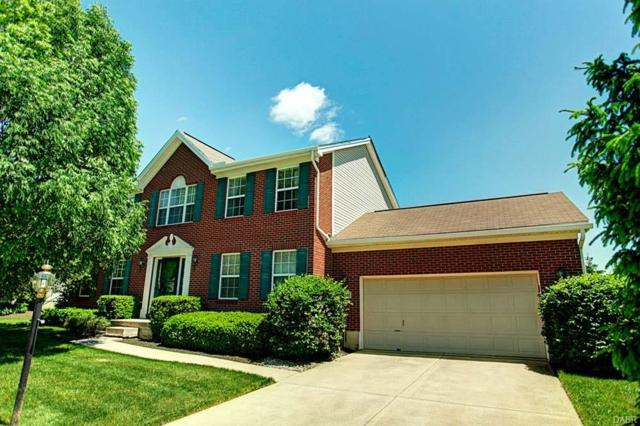 6907 Evergreen Circle, Huber Heights, OH 45424 (MLS #756587) :: Denise Swick and Company