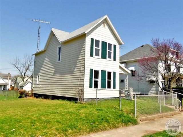 1660 Highland Avenue, Springfield, OH 45503 (MLS #756612) :: The Gene Group