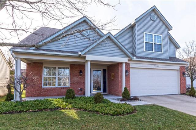 7234 Brookmeadow Drive, Dayton, OH 45459 (MLS #756624) :: Denise Swick and Company