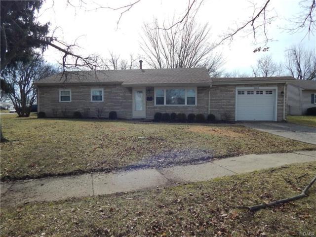 2680 Bingham Avenue, Dayton, OH 45420 (MLS #756634) :: Denise Swick and Company