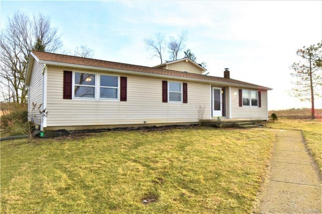 6321 Coffin Station Road, Urbana, OH 43078 (MLS #756637) :: Denise Swick and Company