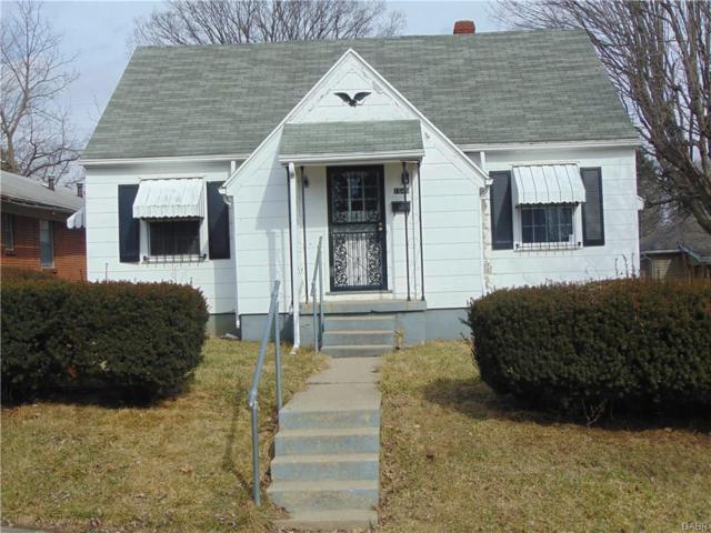 1649 Speice Avenue, Dayton, OH 45403 (MLS #756684) :: Jon Pemberton & Associates with Keller Williams Advantage
