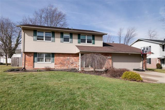 226 Tetbury Road, Troy, OH 45373 (MLS #756686) :: Jon Pemberton & Associates with Keller Williams Advantage