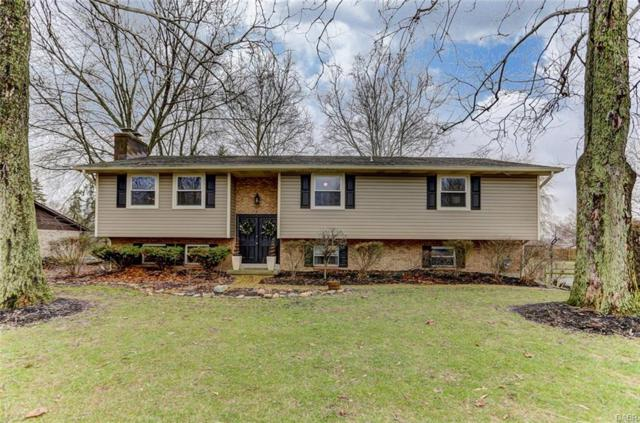 690 Whipp Road, Centerville, OH 45459 (MLS #756897) :: Jon Pemberton & Associates with Keller Williams Advantage
