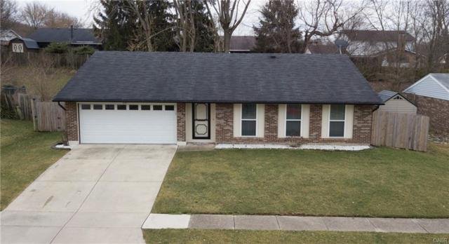 4908 Arrowview Drive, Huber Heights, OH 45424 (MLS #757051) :: Denise Swick and Company