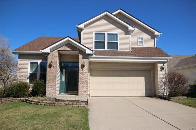 10116 Heartwood Court, Miamisburg, OH 45342 (MLS #757107) :: Denise Swick and Company