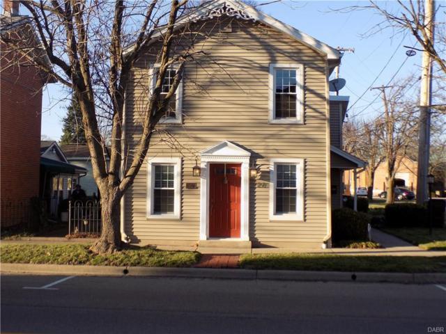 126 Market Street, Germantown, OH 45327 (MLS #757187) :: The Gene Group