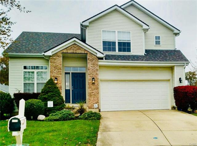 10117 Heartwood Court, Miamisburg, OH 45342 (MLS #757305) :: Denise Swick and Company