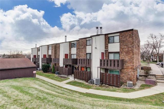 615 Villa Road K, Springfield, OH 45503 (MLS #757424) :: Jon Pemberton & Associates with Keller Williams Advantage