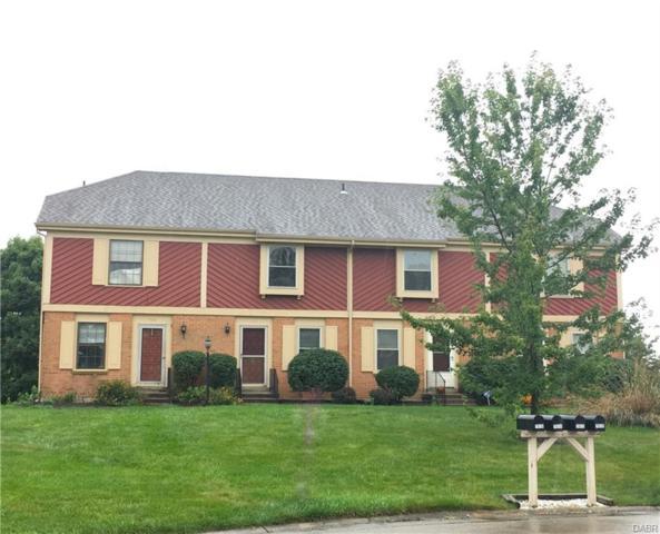 7812 Port Circle, Dayton, OH 45459 (MLS #757501) :: Jon Pemberton & Associates with Keller Williams Advantage