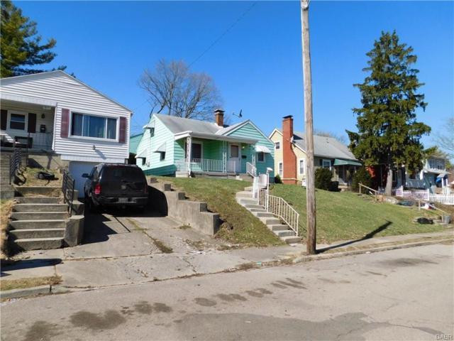 3855 Addison Avenue, Dayton, OH 45405 (MLS #757536) :: Jon Pemberton & Associates with Keller Williams Advantage