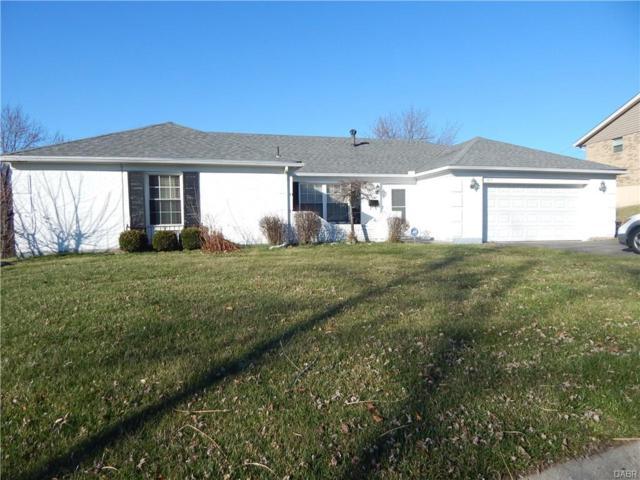 6112 Clematis Drive, Dayton, OH 45449 (MLS #757557) :: Jon Pemberton & Associates with Keller Williams Advantage
