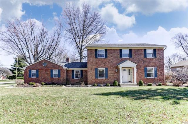 452 Cedarleaf Drive, Dayton, OH 45459 (MLS #757572) :: Jon Pemberton & Associates with Keller Williams Advantage