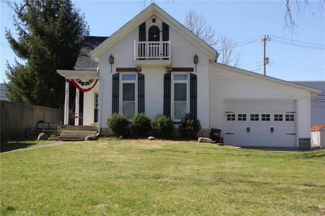 339 3rd Street, Tipp City, OH 45371 (MLS #757576) :: The Gene Group