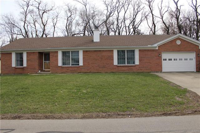 1542 Superior Avenue, Fairborn, OH 45324 (MLS #757583) :: Jon Pemberton & Associates with Keller Williams Advantage