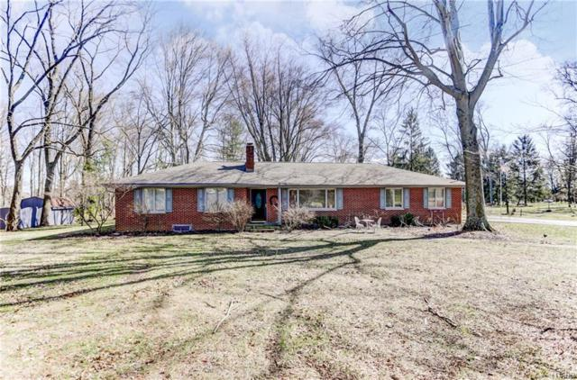 2800 Wilmington Dayton Road, Bellbrook, OH 45305 (MLS #757625) :: Denise Swick and Company