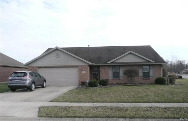 3201 Sioux Drive, Piqua, OH 45356 (MLS #757662) :: Jon Pemberton & Associates with Keller Williams Advantage