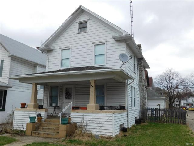 128 Missouri Avenue, Dayton, OH 45410 (MLS #757704) :: Jon Pemberton & Associates with Keller Williams Advantage