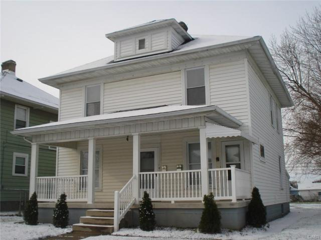 1111 Selma Road, Springfield, OH 45505 (MLS #757766) :: Jon Pemberton & Associates with Keller Williams Advantage