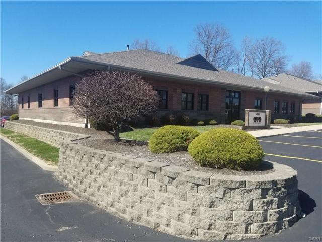 6480 Centerville Business Parkway, Centerville, OH 45459 (MLS #757773) :: The Gene Group