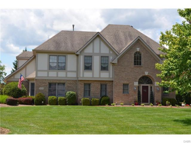 1020 Sunset Drive, Piqua, OH 45356 (MLS #757797) :: The Gene Group
