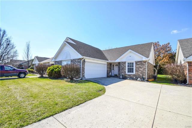 86 Heather Road, Troy, OH 45373 (MLS #757805) :: The Gene Group