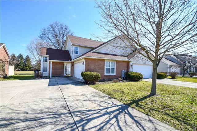 75 Heather Road, Troy, OH 45373 (MLS #757817) :: Denise Swick and Company