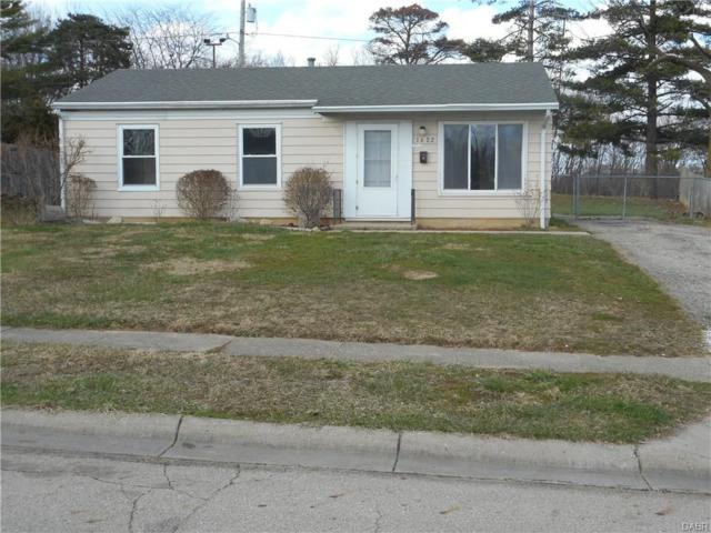 1622 Hartley Avenue, New Carlisle, OH 45344 (MLS #757837) :: The Gene Group