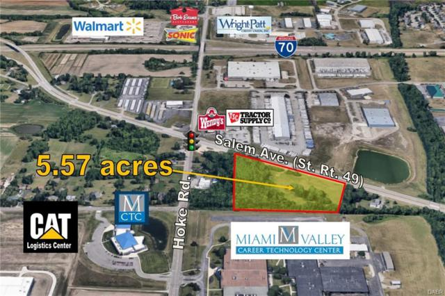 7246 Salem Avenue, Clayton, OH 45315 (MLS #757904) :: The Gene Group