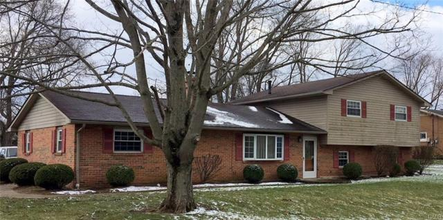 6060 8th Avenue, Miamisburg, OH 45342 (MLS #757928) :: Denise Swick and Company