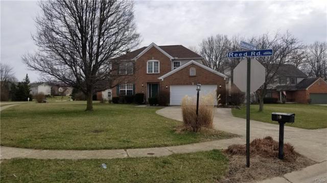 10 Sheridan Circle, Springboro, OH 45066 (MLS #757943) :: Denise Swick and Company