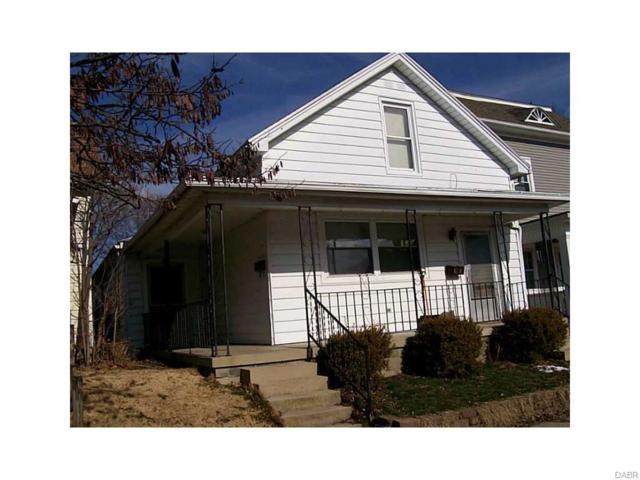 628 Greene Street, Piqua, OH 45356 (MLS #757950) :: The Gene Group
