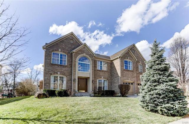2520 Hingham Lane, Centerville, OH 45459 (MLS #757976) :: The Gene Group