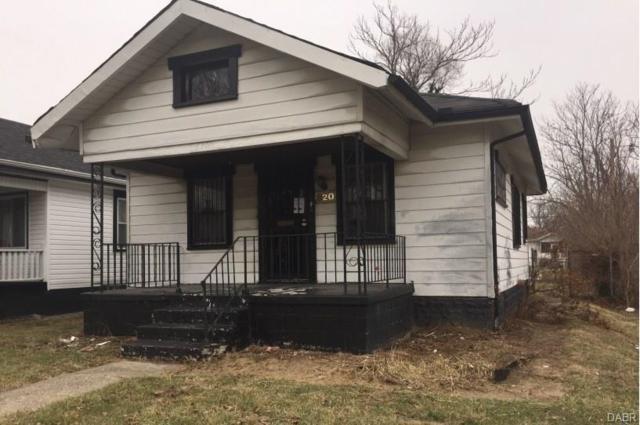 820 Westwood Avenue, Dayton, OH 45402 (MLS #757991) :: Jon Pemberton & Associates with Keller Williams Advantage