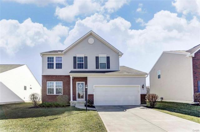 9791 Rose Petal Drive, Tipp City, OH 45371 (MLS #758022) :: The Gene Group