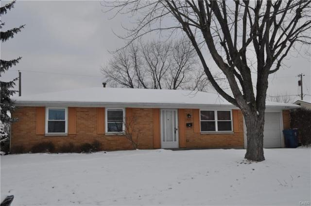 7691 Rothfield Drive, Huber Heights, OH 45424 (MLS #758036) :: Denise Swick and Company